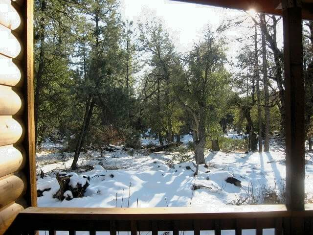 Updated For 2019 Payson Cabin Rental Cherry Creek